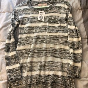 NWT! Pink Republic sweater
